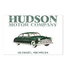 Hudson Postcards (Package of 8)
