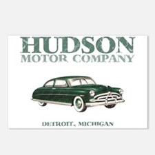 Hudson Postcards (Package of 8)