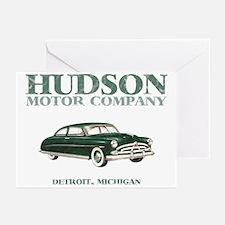 Hudson Greeting Cards (Pk of 10)
