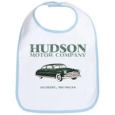 Hudson Bib