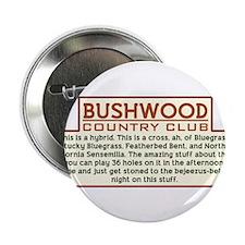 """CADDYSHACK MOVIE HYBRID GRASS 2.25"""" Button"""