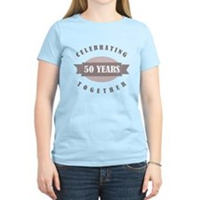 Vintage 50th Anniversary T-Shirt