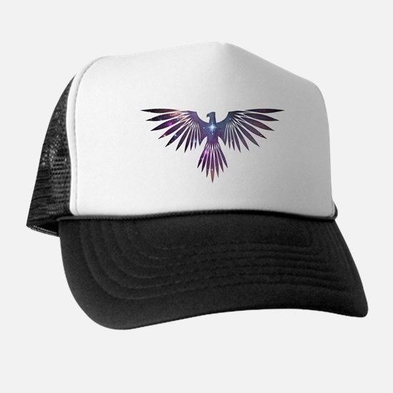 Bird of Prey Cap