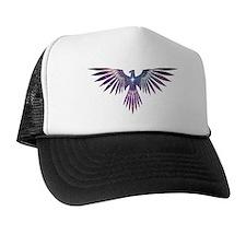 Bird of Prey Trucker Hat
