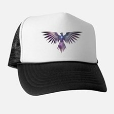 Bird of Prey Trucker Hat
