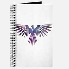 Bird of Prey Journal