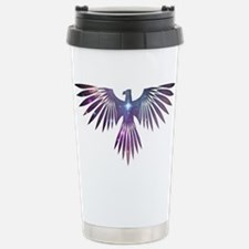 Bird of Prey Travel Mug