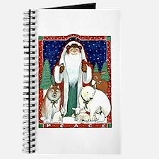 Peace Bear Journal