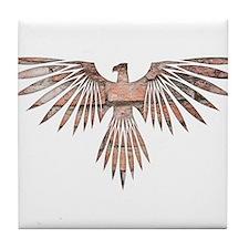 Bird of Prey Tile Coaster