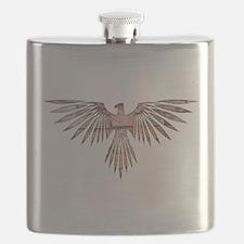Bird of Prey Flask