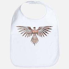 Bird of Prey Bib
