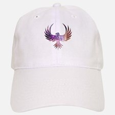 Bird of Prey Baseball Baseball Baseball Cap