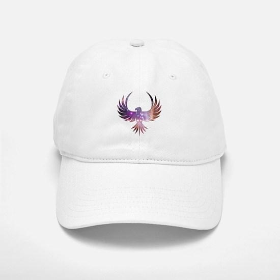 Bird of Prey Baseball Hat