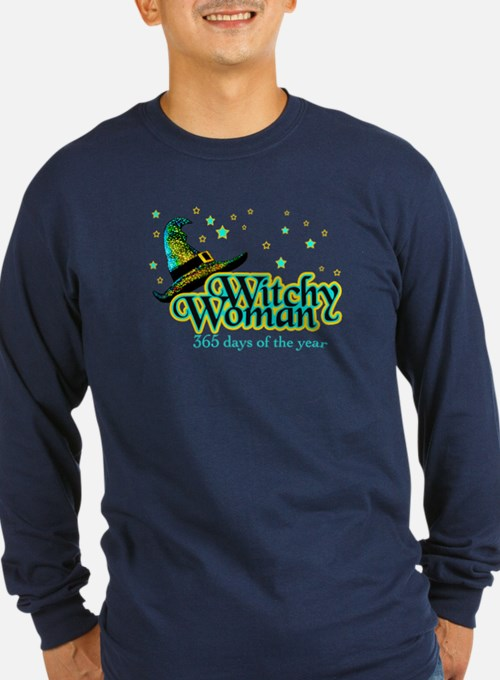 Witchy Woman 365 T