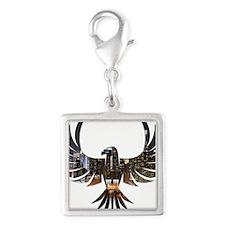 Bird of Prey Charms