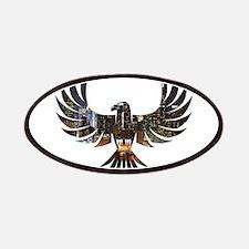 Bird of Prey Patches