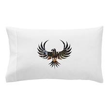 Bird of Prey Pillow Case