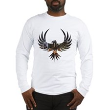 Bird of Prey Long Sleeve T-Shirt