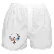 Bird of Prey Boxer Shorts