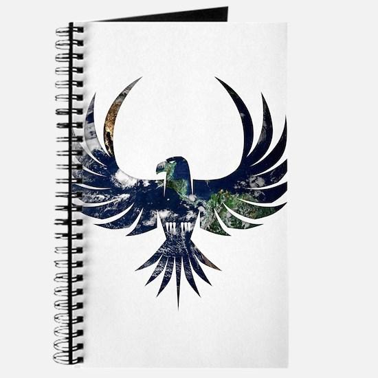Bird of Prey Journal