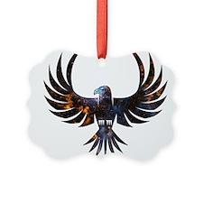 Bird of Prey Ornament
