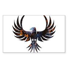 Bird of Prey Decal