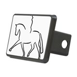 Horses Hitch Covers