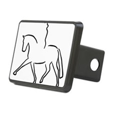Dressurpferd Hitch Cover