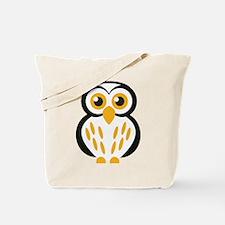 Eule Tote Bag