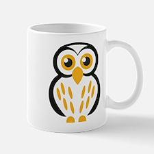 Eule Mug
