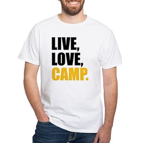 live love camp T-Shirt