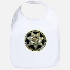 California Peace Officer Bib