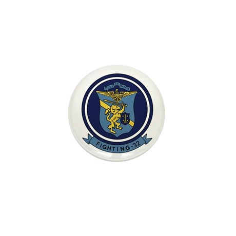 VF-32 Swordsmen Mini Button (10 pack)