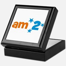 I am 2! Keepsake Box