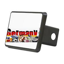 Germany vs USA Hitch Cover