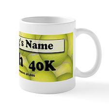 FGDCh 40K Flyball Grand Champion 40K Classic Mug