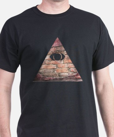 Triangle Eye T-Shirt