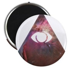 Triangle Eye Magnet