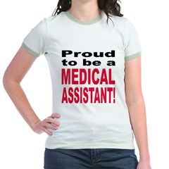 Proud Medical Assistant (Front) T