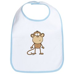 The Monkey Bib