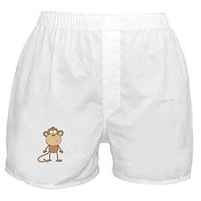 The Monkey Boxer Shorts