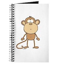 Oooh Monkey Journal