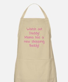 Watch Out Daddy! Apron