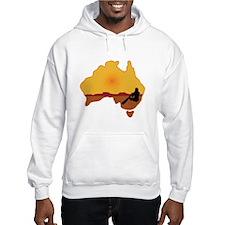 Australia Aboriginal Hoodie
