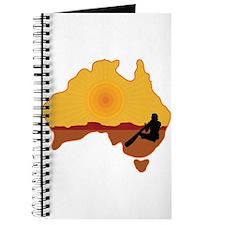 Australia Aboriginal Journal