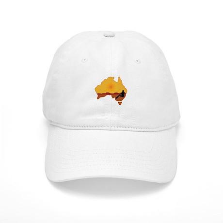 Australia Aboriginal Cap