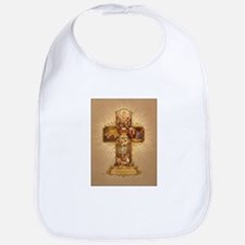 Easter Cross Bib