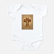 Easter Cross Infant Bodysuit