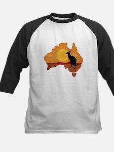 Australia Kangaroo Tee