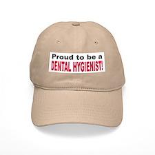 Proud Dental Hygienist Cap